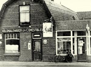 7b227d0435ce33 In Voorhout, met een kwart van het huidige aantal inwoners, waren er meer  winkels dan nu. Daarover gaat een verhaal in de nieuwe Dwars Op, het blad  van de ...